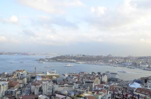 bosphorus-halic